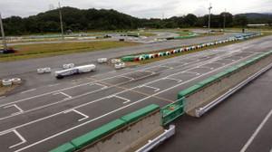 神戸スポーツサーキット