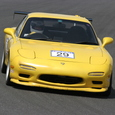 RX-7 Meeting '05 Spring 1ヘア